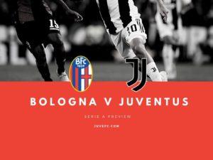 Bologna v Juventus