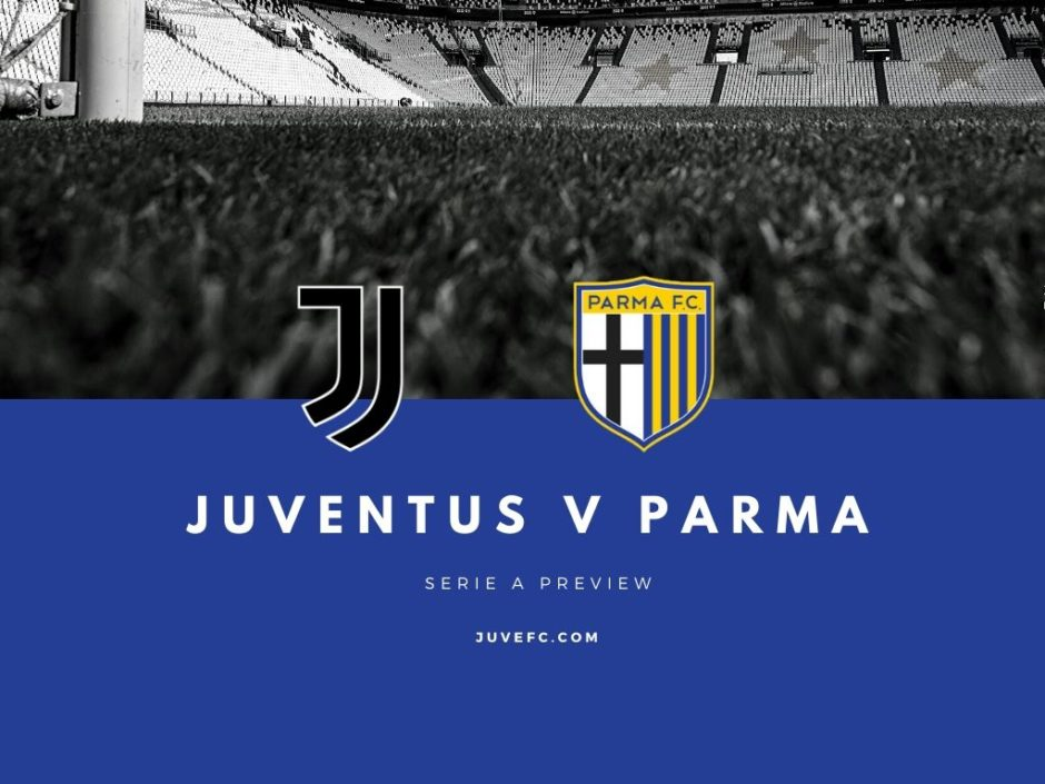 Juventus v parma betting preview sports betting strategy