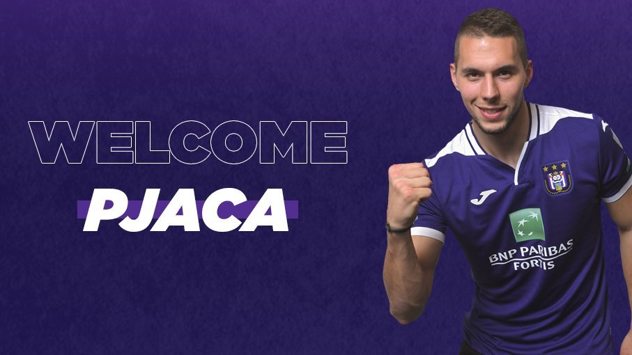 OFFICIAL: Marko Pjaca to Anderlecht on loan -Juvefc.com