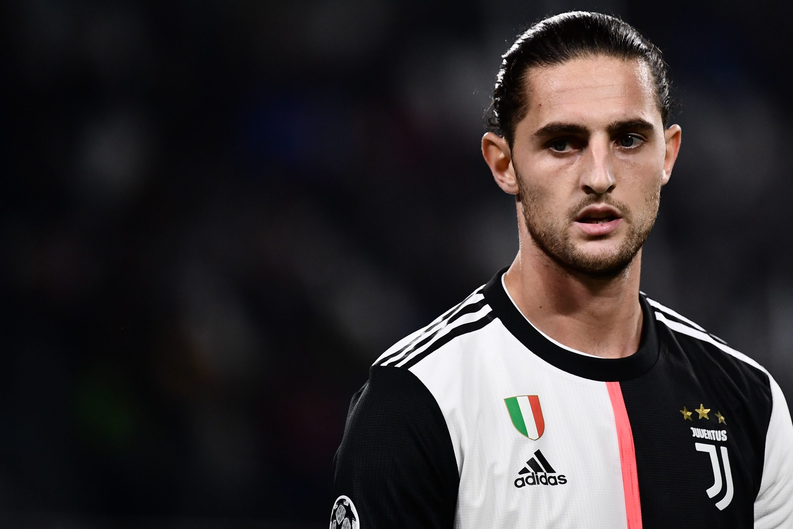 Manchester United to make Rabiot bid -Juvefc.com