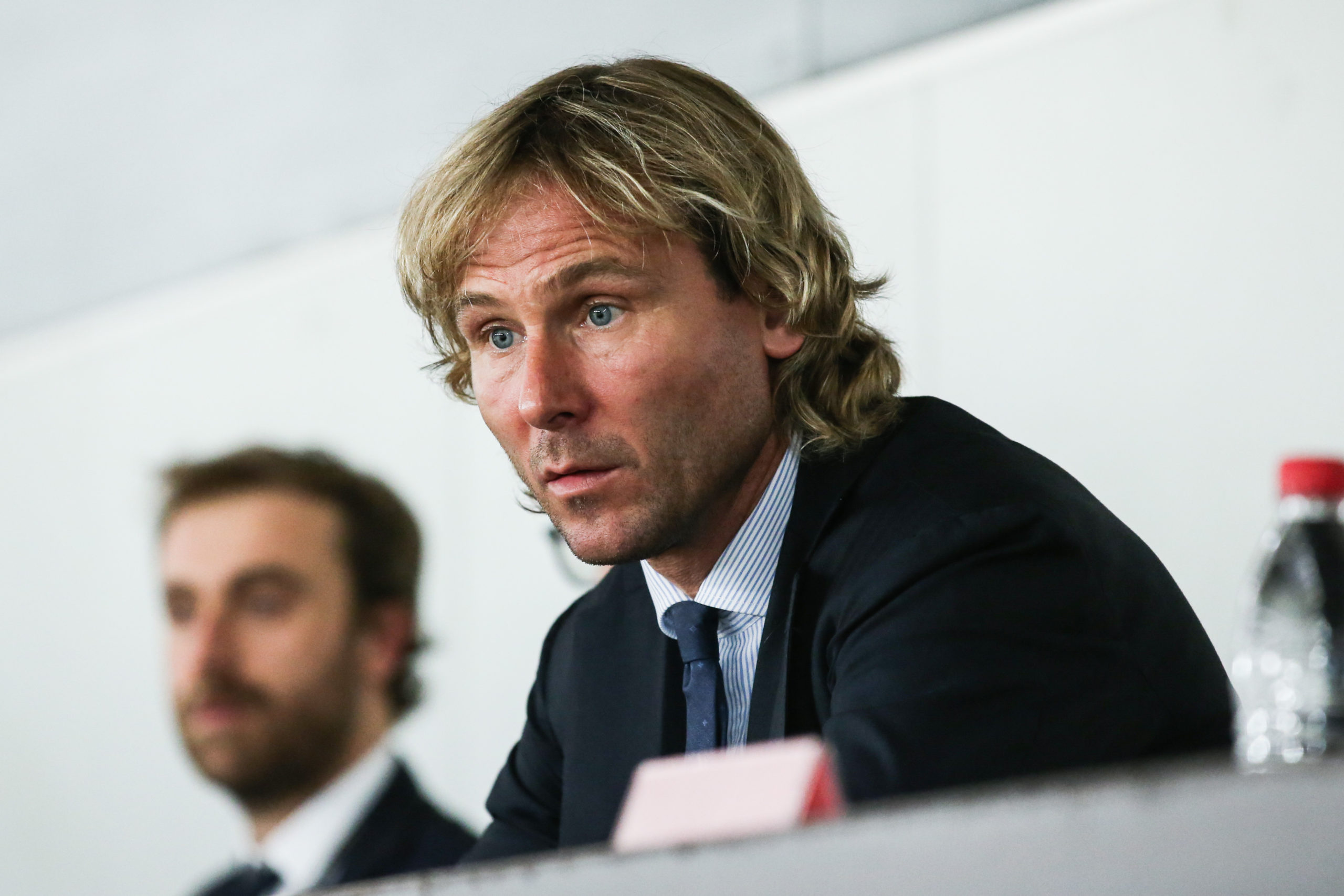 Nedved: 'Juve want to win in all competitions' -Juvefc.com