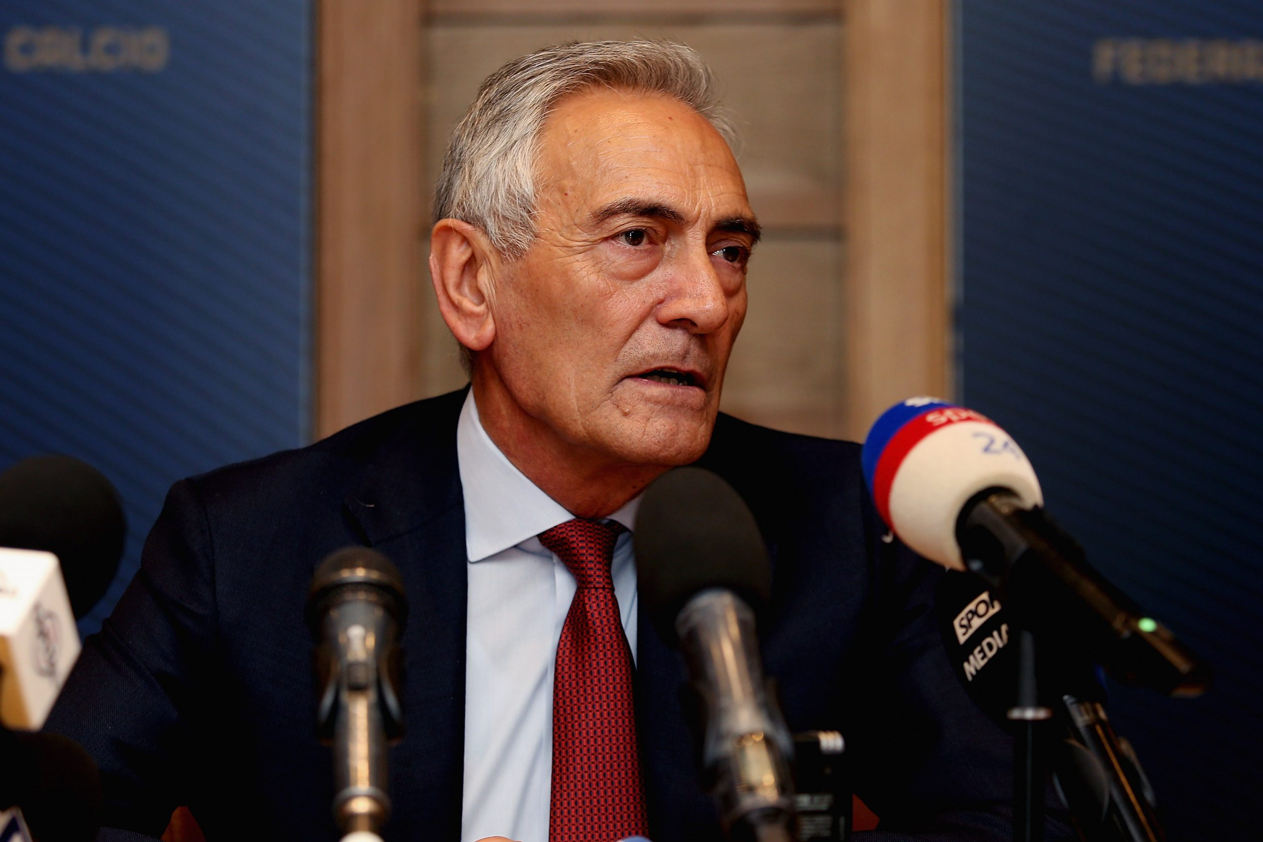 """""""There are rules to be followed"""" Gravina refuses to rule out Juventus ban"""