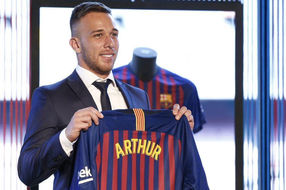 More Barcelona And Juventus Player Exchanges Tipped To Happen Juvefc Com