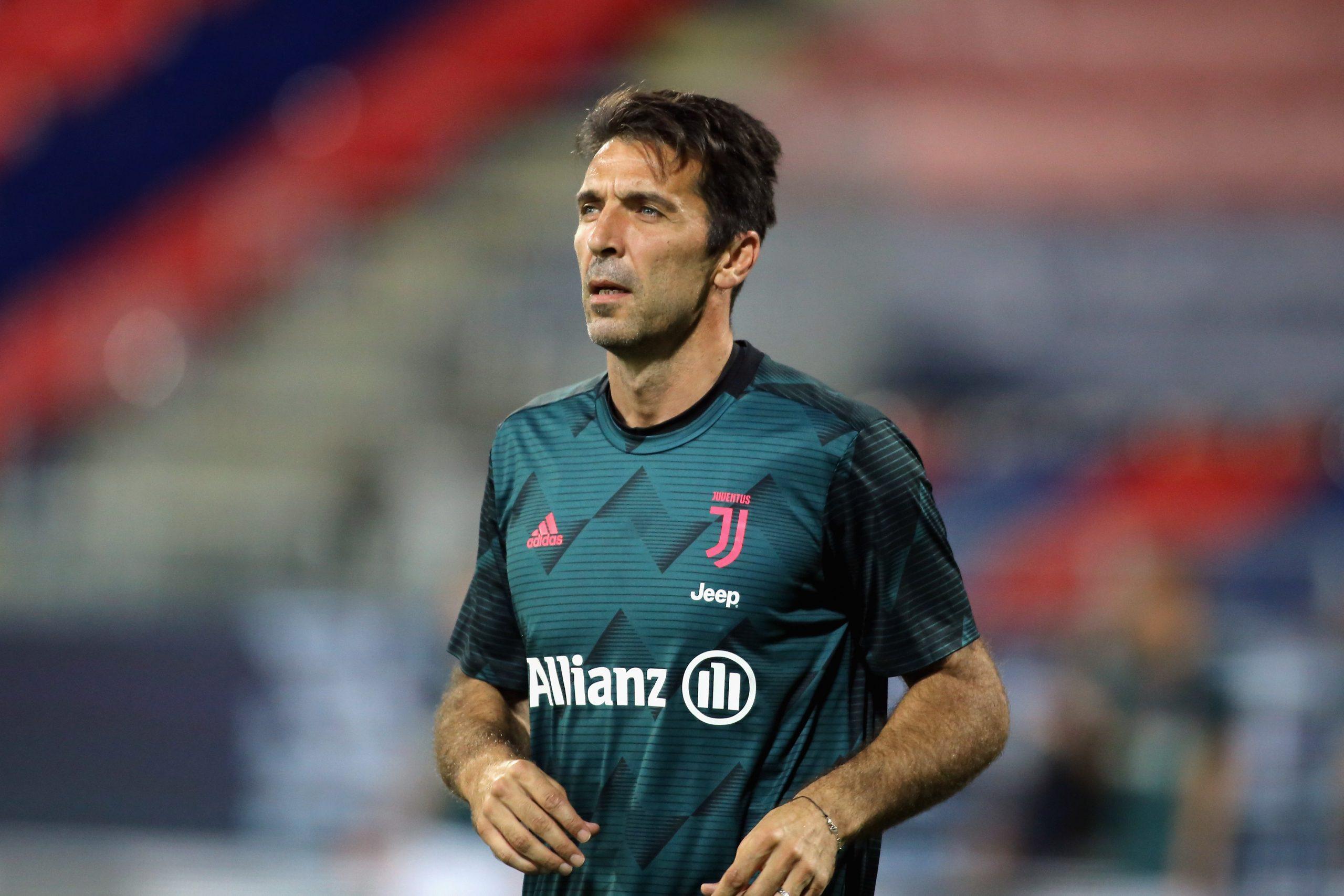 Real Vs Juventus 2021