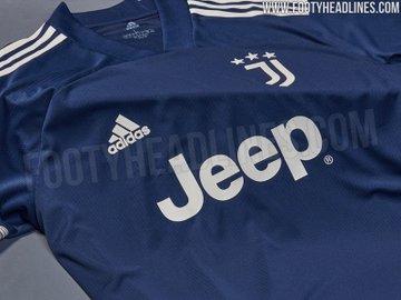 Juventus 2020 21 Away Kit Leaked Juvefc Com