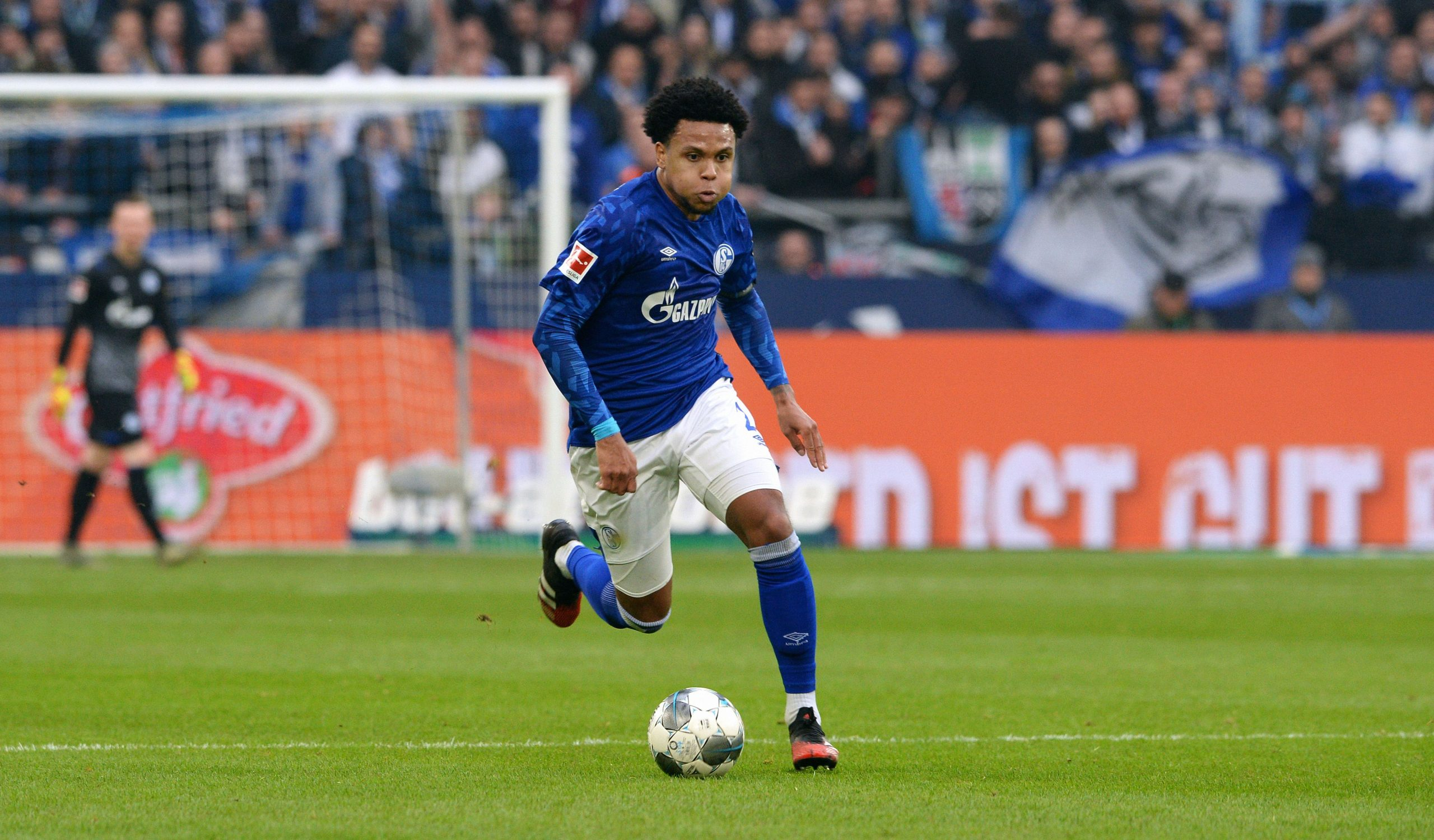 Weston Mckennie To Arrive At Juve On Friday Football Addict