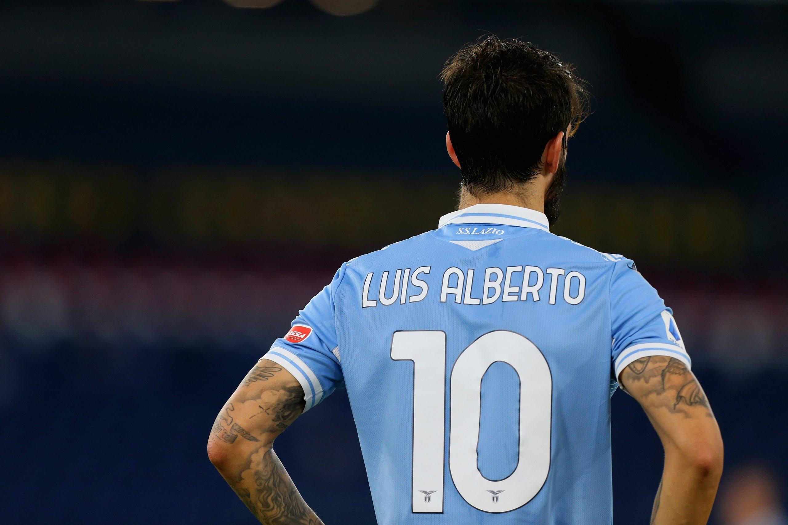 Report reveals the asking price for wantaway Lazio midfielder