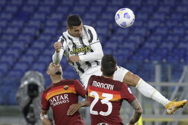 Juve's Cristiano Ronaldo beats Messi to milestone -Juvefc.com