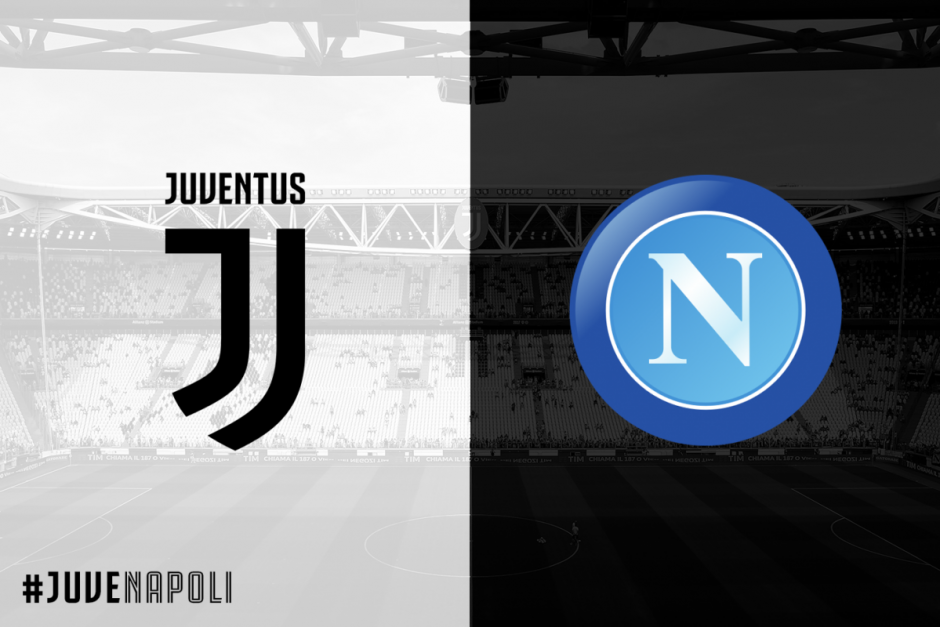 Juventus Chances Of Keeping All Three Points Against Napoli Given A Boost Juvefc Com
