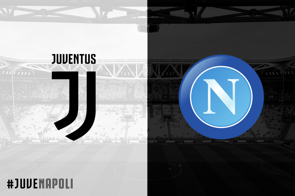 Roma Protests Yet Another Juventus V Napoli Postponement Juvefc Com