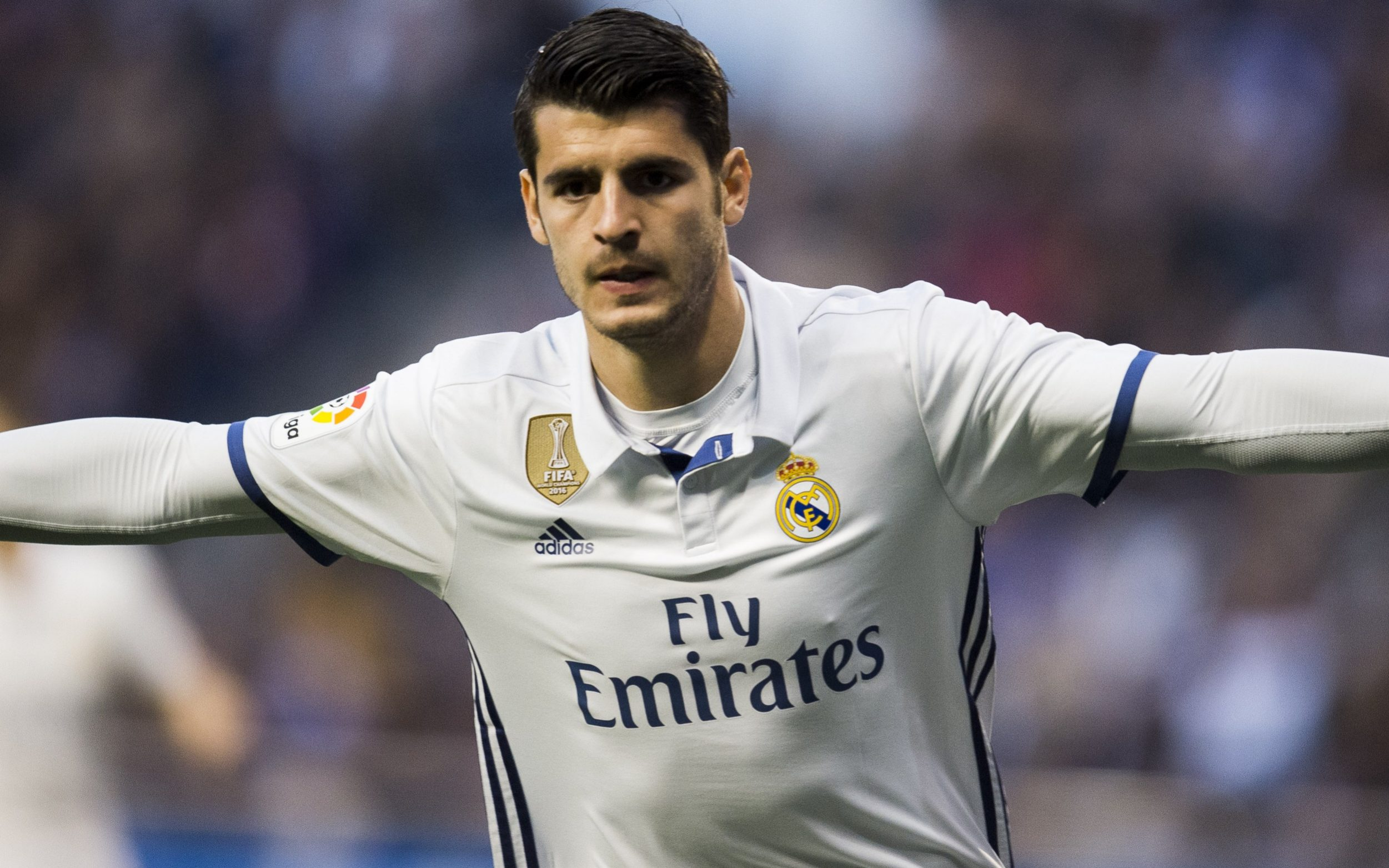 Alvaro Morata - Is he the right choice for Juventus? -Juvefc.com