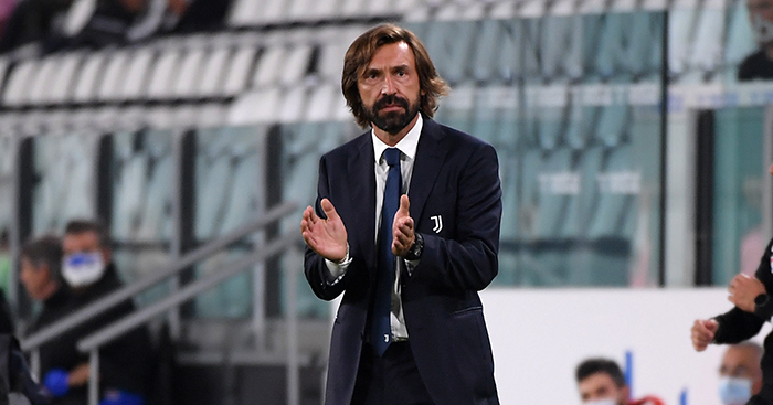 Andrea Pirlo Admits Further Uncertainty Over Juve Formation Juvefc Com