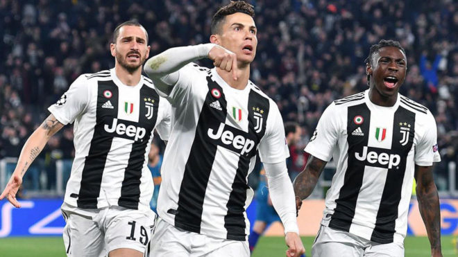 cristiano ronaldo is worth more to juventus than his contract juvefc com cristiano ronaldo is worth more to