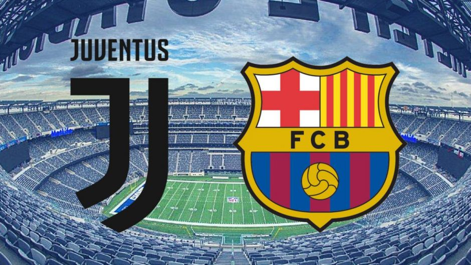 Juventus V Barcelona Confirmed Team News Predicted Line Up With Three Out Juvefc Com
