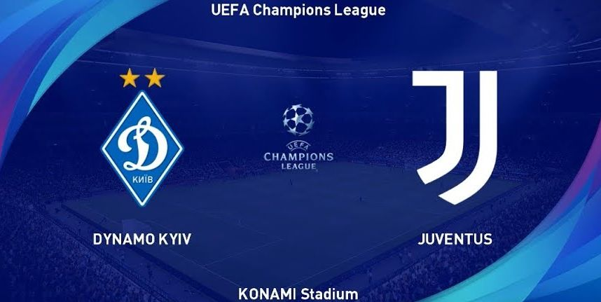 Dynamo Kyiv Vs Juventus Match Preview A Winning Start Is Crucial Juvefc Com