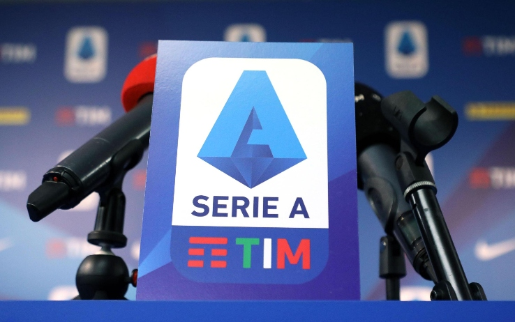 Serie A schedule 2021/22 – Juventus start at Udinese
