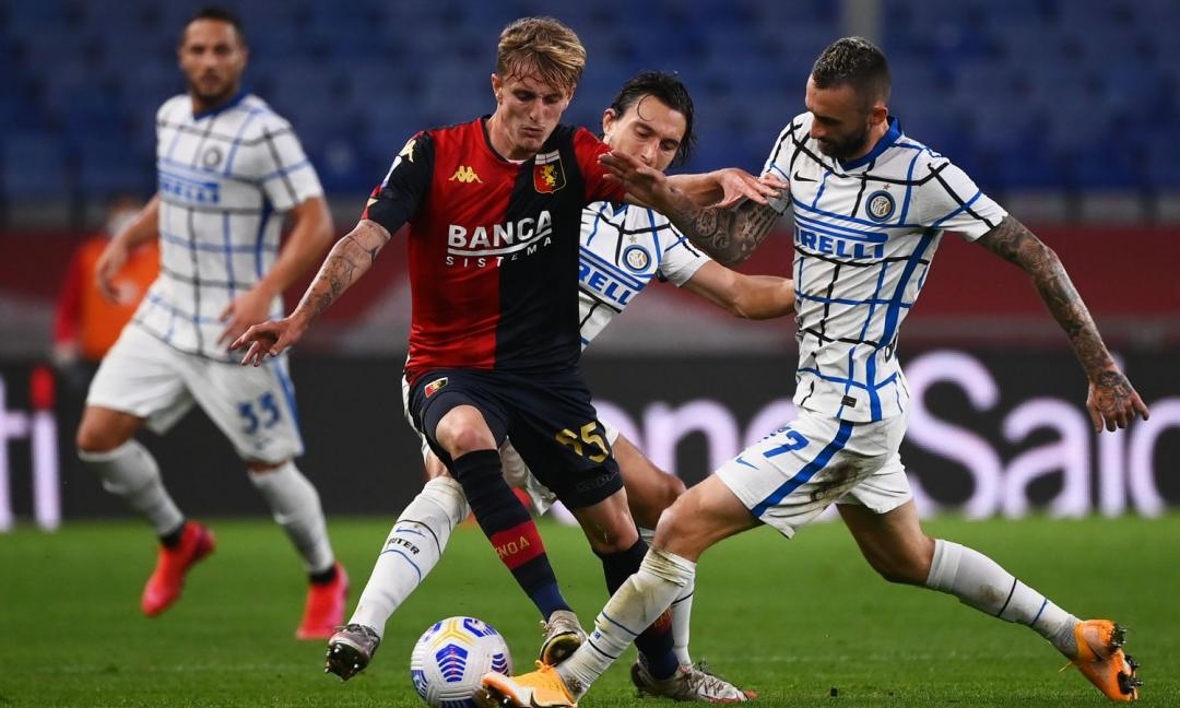 Genoa coach says Juventus will have the final word on Rovella's future
