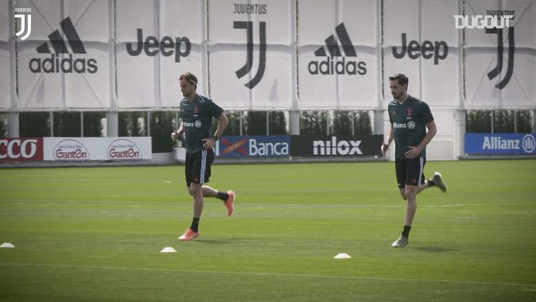 Juventus Expect To Have Full Squad Fit For Udinese Clash Juvefc Com