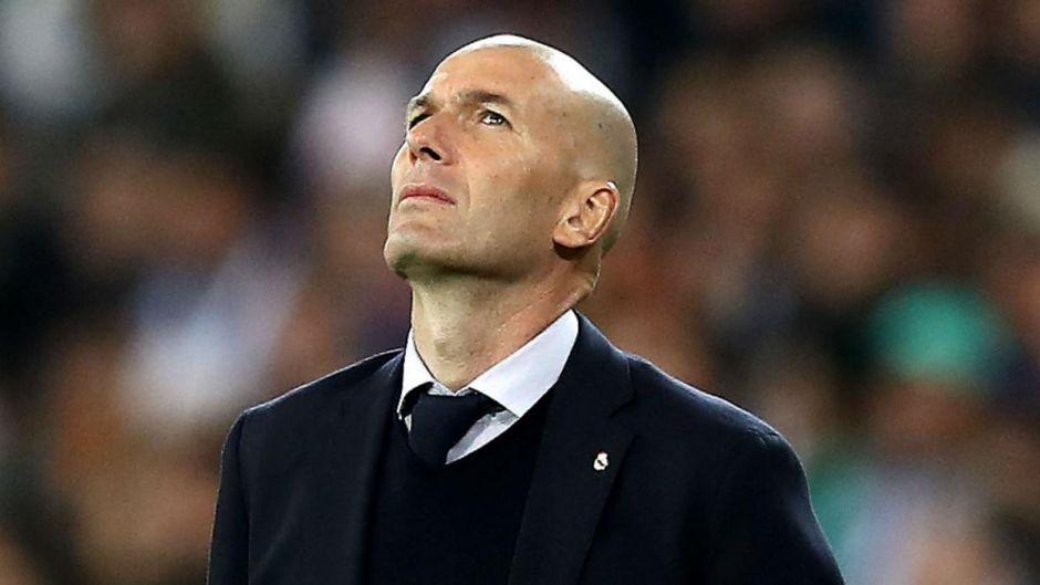 Report: Zidane not planning on joining Juventus -Juvefc.com