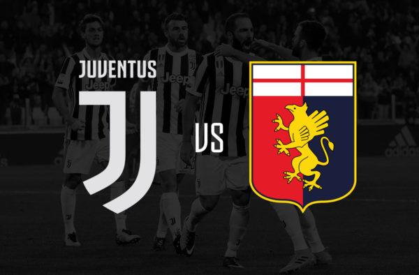Juventus vs Genoa Full Match – Coppa Italia 2020/21