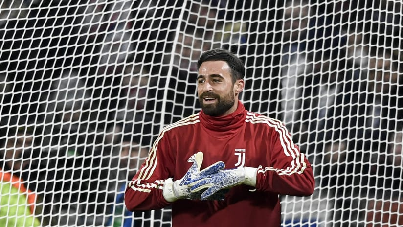 Video – Pinsoglio's fine save against Bologna in Juve's last match of the season