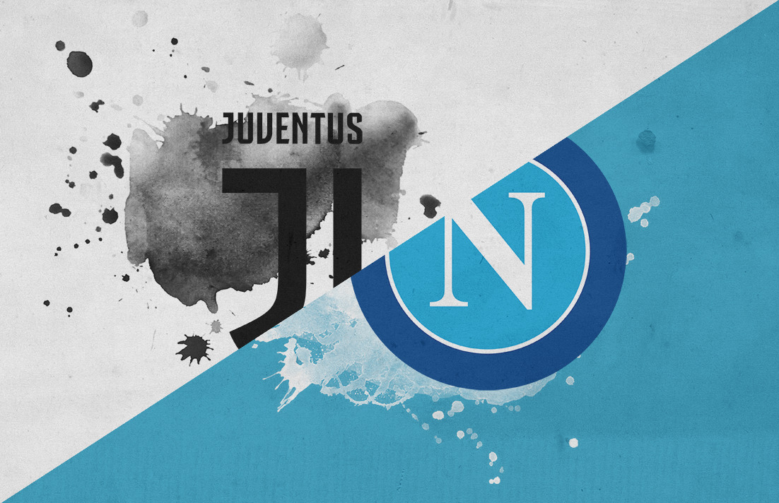 Confirmed Pirlo S Juventus Team To Take On Napoli Juvefc Com