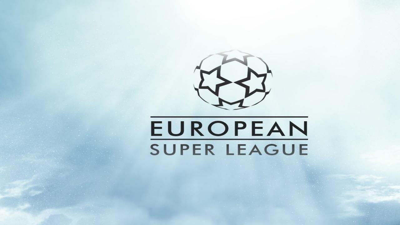 "The concept proposed by 12 European clubs destroys that dream"" La Liga  delivers statement on Super League -Juvefc.com"