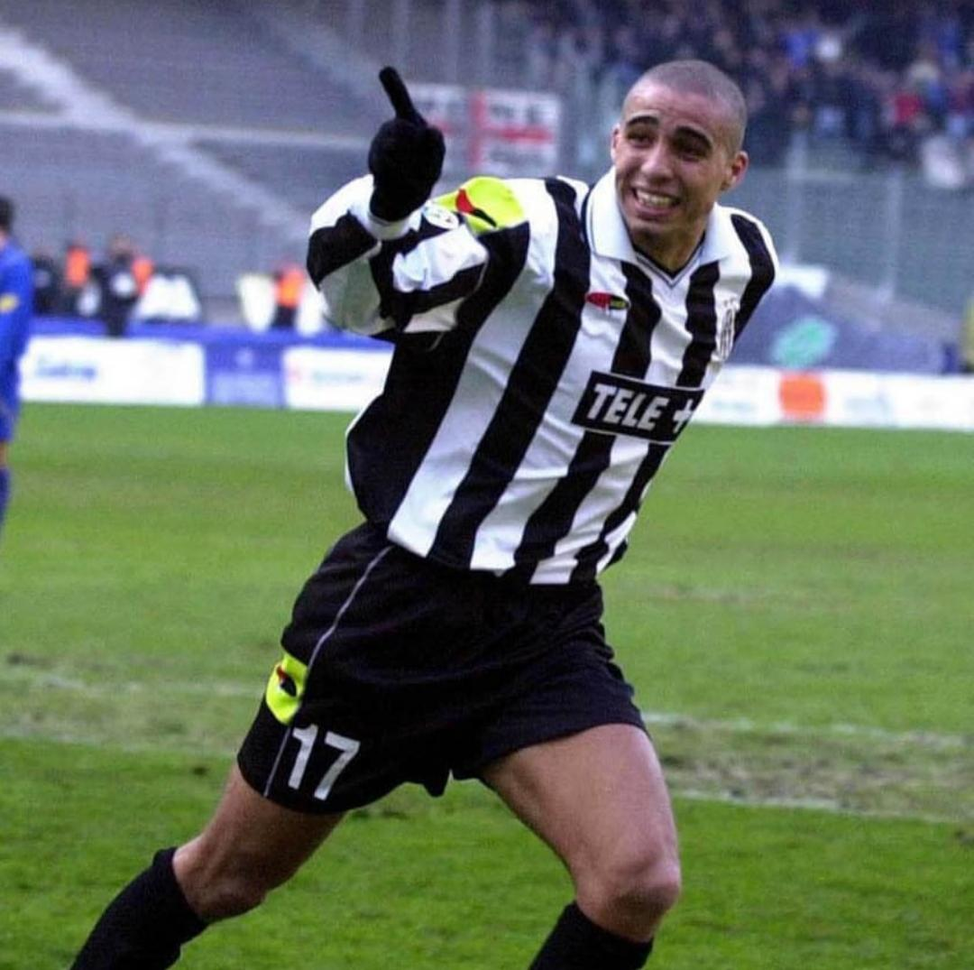 Video – Trezeguet's spectacular Champions League lob is the goal of the day