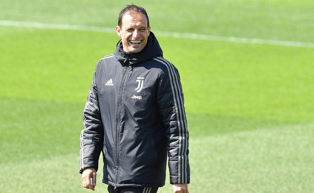 """""""Max will play with four at the back"""" – Allegri's mentor reveals Juve's lineup versus Napoli"""