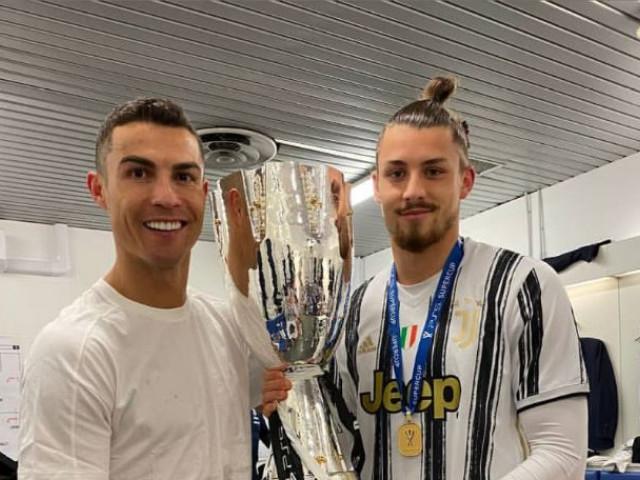 Juventus defender set for two-year loan at Cagliari