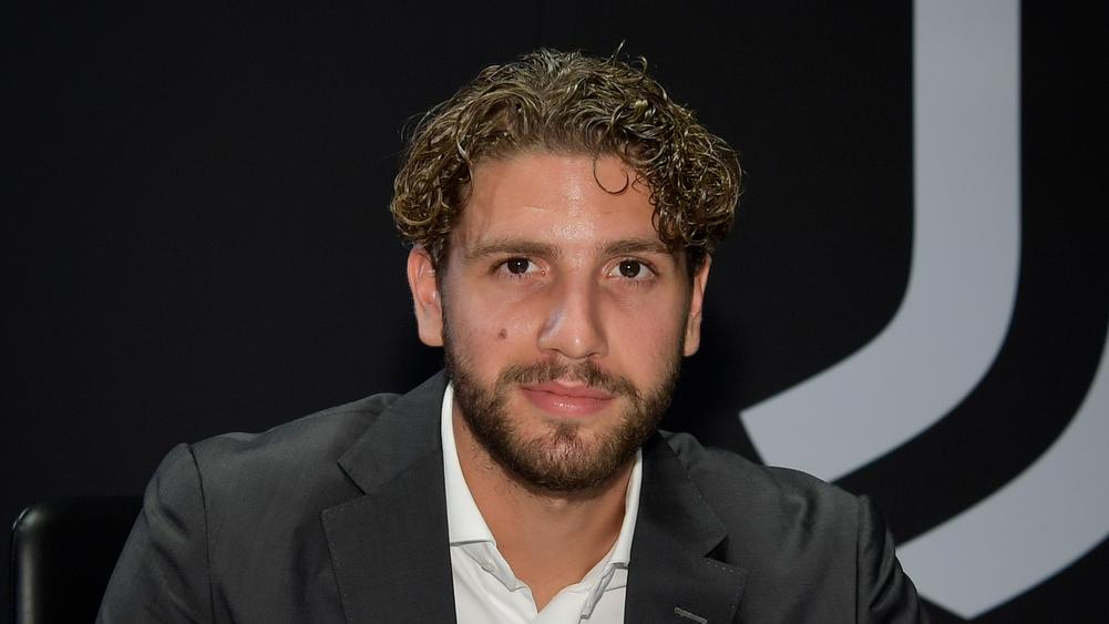 Manuel Locatelli confirms he is 'ready' for Udinese despite not being 100%