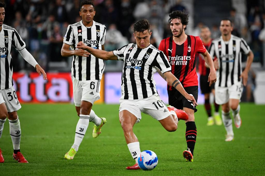 Opinion: Three takeaways from Juve's draw against Milan