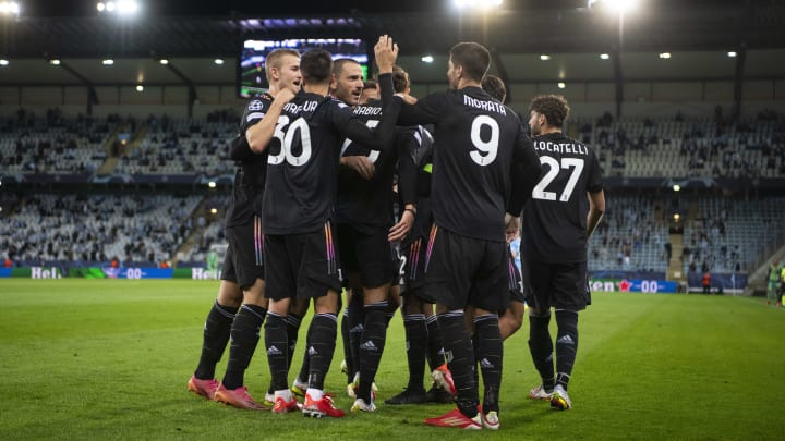 Opinion – Three takeaways from Juve's opening Champions League win