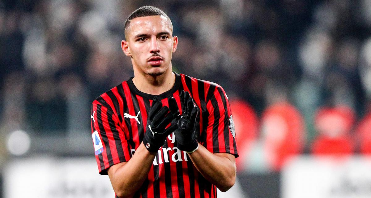 Report: Juventus set their sights on Milan midfielder who lost his starting spot